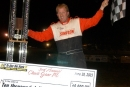 Booper Bare earned $10,000 on June 28, 2003, with his Chuck Gear Memorial victory at Elkins (W.Va.) Speedway. (DirtonDirt.com)