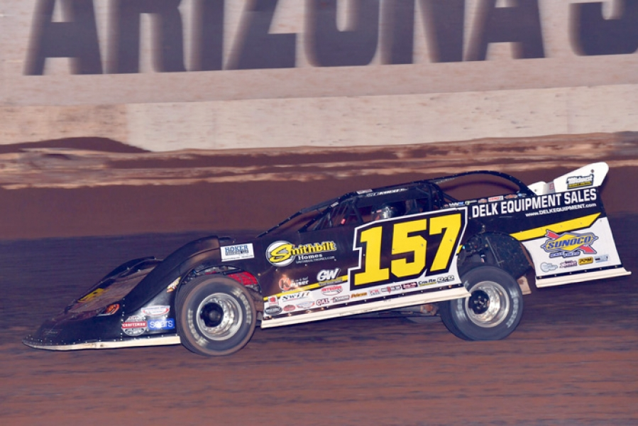Dirt on Dirt : All Late Models  All the Time  - Slideshow