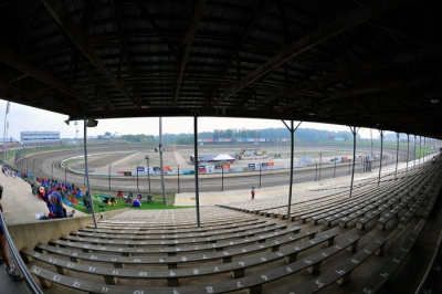 Eldora Speedway will host a free practice April 15. (thesportswire.net)