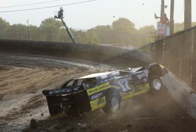 Dirt On Dirt All Late Models All The Time