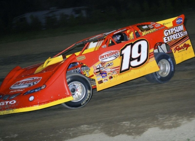 Tim Fuller will continue to follow the WoO tour after signing new sponsor BPG Inc. (Jay Fish)