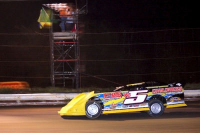 Chatham Speedway Louisiana http://www.dirtondirt.com/Weekly_4248.html