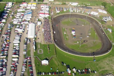 Tri-City Speedway plans to pack the place for the July 14-15 Battle at the Beach 100.