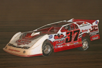 Jared Hawkins picked up a career-high $20,000 at Tyler County. (Todd Battin)