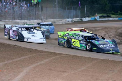 North Florida Speedway has added a UMP DIRTcar event for Feb. 10. (ricksdarkroom.com)