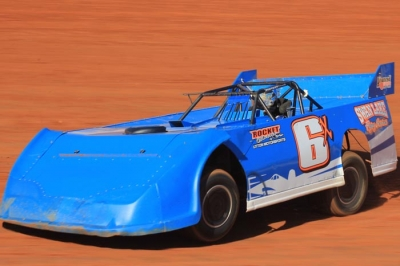Rob Litton earned $3,500 for his victory at Lone Star. (Best Photography)