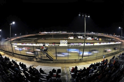 Volusia's DIRTcar Nationals will be broadcast live on DirtonDirt.com in 2013. (thesportswire.net)