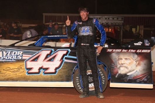 Mark Dhaemers/South Georgia Racing