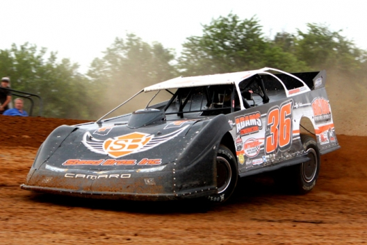 Dirt on Dirt :: All Late Models. All the Time. - Race Wire