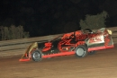 Freddie Carpenter led all 40 laps of Sept. 23's Gibby's King Championship for a $5,000 victory at Ohio Valley Speedway in Lubeck, W.Va. (Eric Nickelson)