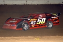 Ken Essary drove a Jim Buzzard-owned GRT to victory at North Central Arkansas Speedway in the 2004 debut of the Show-Me Racin' Series. (DirtonDirt.com)