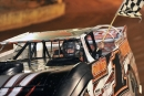 Jason Hiett earned $3,000 March 17 at North Georgia Speedway in Chatsworth, Ga., in the Earnest and Raymond Young Memorial for Super Late Models. (binghamfreelance.com)