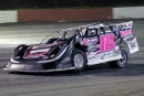 Michael Page of Douglasville, Ga., heads toward his first career Southern All Stars victory. (pbase.com/22fstops)