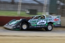Chad Simpson heads to an MLRA victory Saturday at Dubuque (mikerueferphotos.photoreflect.com)