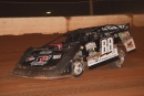 Trent Ivey heads to a career-richest $10,000 payday at Cherokee Speedway. (Brian McLeod)