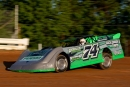 Derick Quade captured May 30's Limited Late Model feature at Potomac Speedway in Budds Creek, Md. (Larry Burnett/wrtspeedwerx.com)