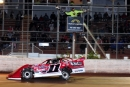 Pat Doar earned $5,192 on Sept. 12 for his Russ Laursen Late Model Classic victory at Gondik Law Speedway in Superior, Wis. (shooterguyphotos.com)