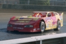 Billy Moyer won his fourth Illinois Fall Nationals worth $12,500 on Sept. 17, 2000 at the Springfield Mile at the Illinois State Fairgrounds. (Todd Turner)
