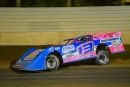 Brian Lowery captured Sept. 26's Limited Late Model feature at Bedford (Pa.) Speedway. (Jason Walls/wrtspeedwerx.com)