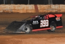 Rod Carroll earned $4,500 for his Feb. 21 Eddie Davis Bama Brawl victory for Super Late Models at Fort Payne (Ala.) Motor Speedway. (Zackary Washington/Simple Moments Photography)