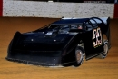 Chris Madden set fast time at County Line Raceway and grabbed a $5,000 Tar River Throwdown victory on the Ultimate Series. (focusedonracing.com)