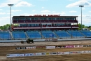 Lucas Oil Speedway hosted its first solo MLRA event during Show-Me 100 weekend Thursday in Wheatland, Mo. (thesportswire.net)