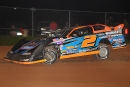 Brady Smith led all 40 laps Thursday at Proctor (Minn.) Speedway for his third Silver 1000 victory in four years. (chrisburback.com)