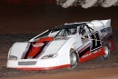 Wisconsin's Pat Doar earned $2,000 on Nov. 8 at Canyon Speedway in Peoria, Ariz., in the season finale on the West Coast Shootout tour. (latemodelillustrated.com)