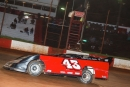 Alabama invader Tom Maddox pocketed $3,000 in March 28's Crate Championship at Dixie Speedway in Woodstock, Ga. (praterphoto.com)