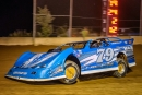 Ross Bailes drove the Billy Hicks No. 79 to a $2,000 Fastrak Racing Series touring victory May 27 at Princeton (W.Va.) Speedway. (peepingdragonphotography.com)