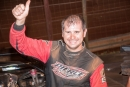 Josh Putnam earned $3,000 for May 28's unsanctioned Super Late Model victory at Thunderhill Raceway in Summertown, Tenn. (photobyconnie.com)