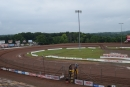 Despite early rains, Thursday's Firecracker 100 program at Lernervill Speedway is on schedule. (DirtonDirt.com)