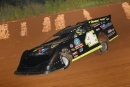 Cody Mahoney earned $3,000 for July 23's Ultimate Battle of the Bluegrass Series victory at Ponderosa Speedway in Junction City, Ky. (dt52photos.com)