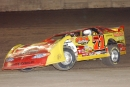 Don O'Neal heads to victory in the Battle of Benton on May 7, 2004. It was his first-ever Xtreme series win. (Brian McLeod)