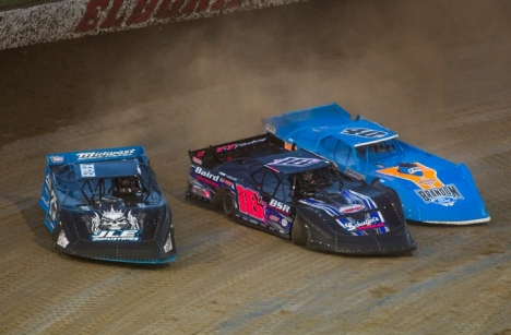 Dirt on Dirt :: All Late Models  All the Time  - Welcome